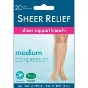Sheer-Relief-Support-Knee-Hi-5-Pack-undiewarehouse