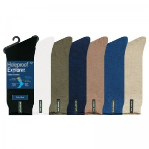 Holeproof-Explorer-Cotton-Blend-Socks-6-Pack-undiewarehouse